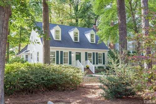 $435,000 - 3Br/3Ba -  for Sale in Hedgemoor, Raleigh