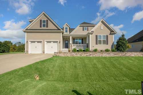 $450,000 - 4Br/4Ba -  for Sale in Heather Glen, Raleigh