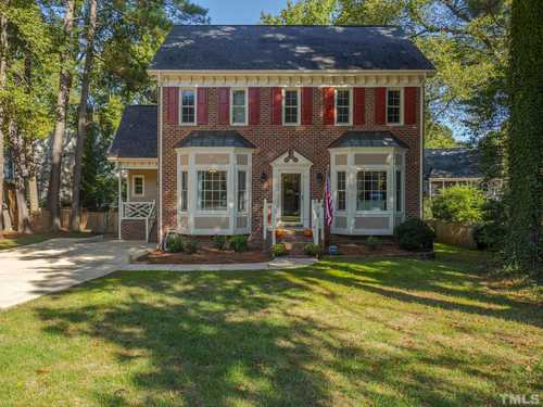 $435,000 - 3Br/3Ba -  for Sale in Durant Trails, Raleigh