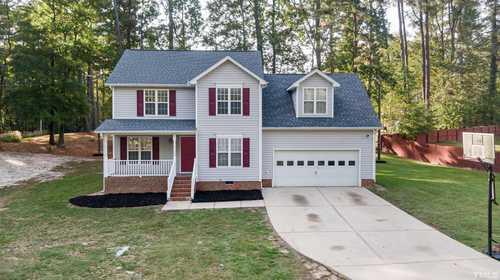 $340,000 - 3Br/3Ba -  for Sale in Cloverdale, Garner