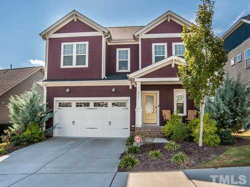 $412,000 - 3Br/3Ba -  for Sale in Wendell Falls, Wendell
