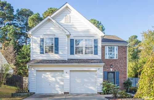 $350,000 - 3Br/3Ba -  for Sale in Sunset Hills, Apex