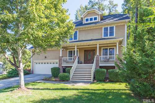 $499,000 - 4Br/3Ba -  for Sale in Whitehall Manor, Apex