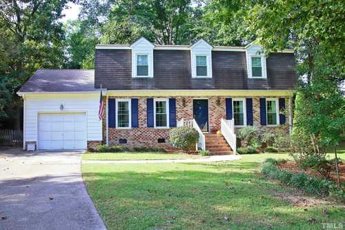 $424,900 - 4Br/3Ba -  for Sale in Woodstone, Raleigh