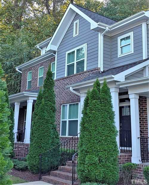 $440,000 - 2Br/3Ba -  for Sale in Highpark Townes, Raleigh