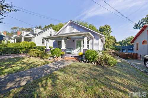 $515,000 - 2Br/2Ba -  for Sale in Historic Oakwood, Raleigh