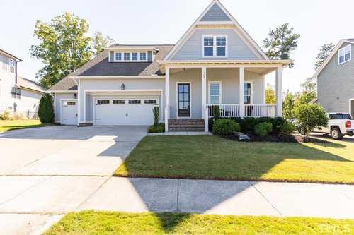$835,000 - 5Br/4Ba -  for Sale in 12 Oaks, Holly Springs