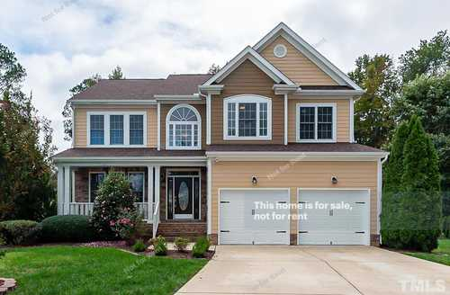 $480,000 - 5Br/4Ba -  for Sale in Shearon Farms, Wake Forest