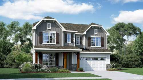 $555,890 - 5Br/4Ba -  for Sale in Tryon, Wake Forest