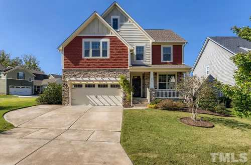 $557,000 - 4Br/4Ba -  for Sale in Traditions, Wake Forest