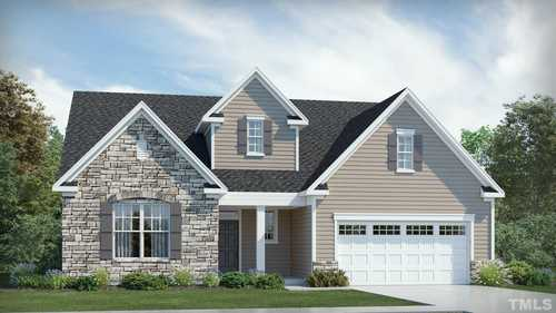 $509,005 - 4Br/4Ba -  for Sale in Tryon, Wake Forest
