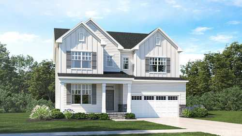 $544,815 - 5Br/4Ba -  for Sale in Tryon, Wake Forest