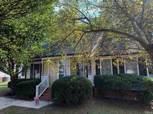 $214,900 - 3Br/2Ba -  for Sale in Holly Pointe, Wendell