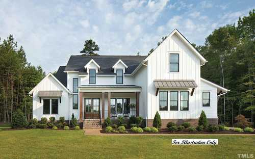 $1,600,000 - 4Br/5Ba -  for Sale in Wexford Reserve, Wake Forest