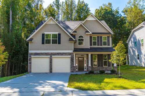 $449,900 - 4Br/3Ba -  for Sale in Bryson Village, Raleigh