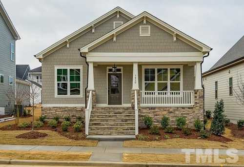 $465,000 - 3Br/2Ba -  for Sale in Wendell Falls, Wendell