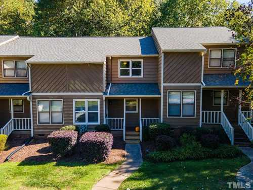 $250,000 - 2Br/3Ba -  for Sale in Applecross, Cary