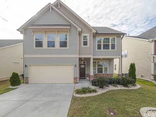 $425,000 - 3Br/3Ba -  for Sale in Bryson Village, Raleigh