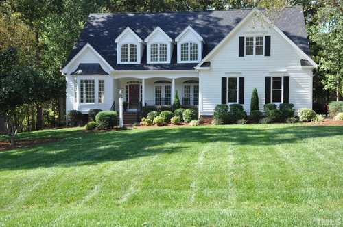 $1,096,000 - 5Br/4Ba -  for Sale in Papillon Park, Raleigh