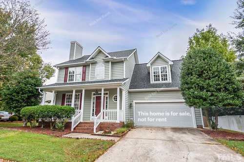 $405,000 - 4Br/3Ba -  for Sale in Sedgefield Woods, Raleigh