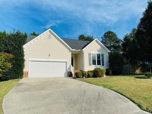 $275,000 - 3Br/2Ba -  for Sale in Mingo Creek, Knightdale