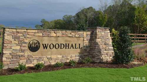 $554,969 - 3Br/2Ba -  for Sale in Woodall, Apex