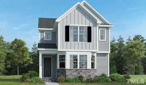 $432,860 - 4Br/3Ba -  for Sale in 5401 North, Raleigh
