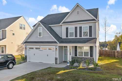 $390,000 - 4Br/3Ba -  for Sale in Summerwind Plantation, Garner