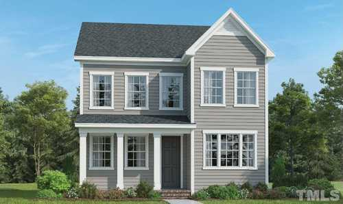 $465,365 - 4Br/3Ba -  for Sale in 5401 North, Raleigh