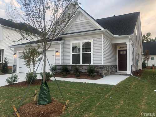 $469,000 - 4Br/3Ba -  for Sale in Grove At White Oak, Garner