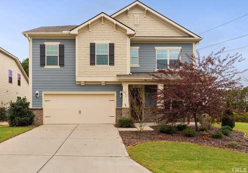 $495,000 - 4Br/3Ba -  for Sale in Jordan At Southpoint, Durham
