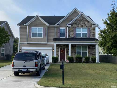 $415,000 - 4Br/3Ba -  for Sale in The Village At Beaver Dam, Knightdale