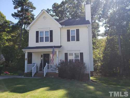 $325,000 - 3Br/3Ba -  for Sale in Braxton Village, Holly Springs