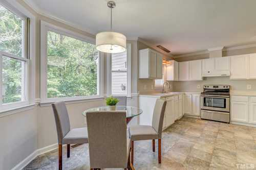 $349,900 - 3Br/3Ba -  for Sale in Jones Dairy Farm, Wake Forest