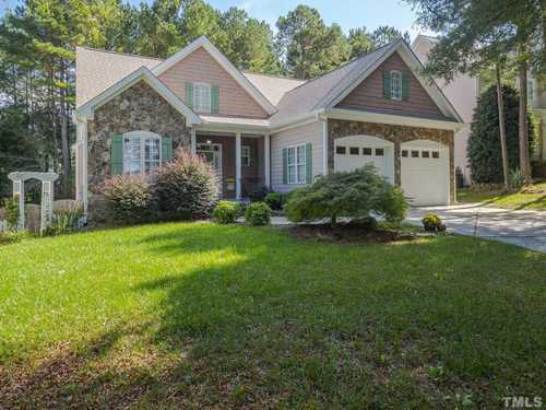 $425,000 - 3Br/3Ba -  for Sale in Twin Creeks, Wake Forest