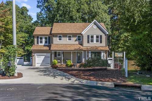 $450,000 - 3Br/3Ba -  for Sale in Huntington Woods, Morrisville
