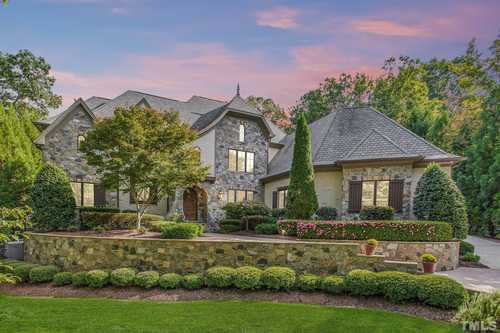 $1,995,000 - 4Br/5Ba -  for Sale in Hasentree, Wake Forest
