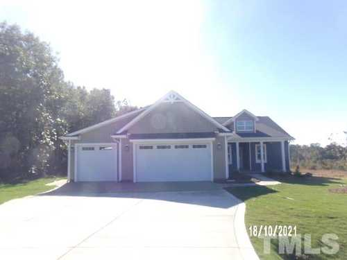 $392,700 - 3Br/2Ba -  for Sale in Oakhaven, Holly Springs