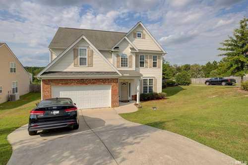 $340,000 - 4Br/3Ba -  for Sale in Mingo Creek, Knightdale