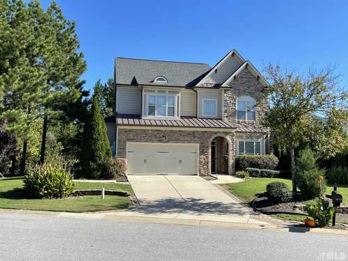 $489,900 - 4Br/5Ba -  for Sale in Massey Preserve, Raleigh