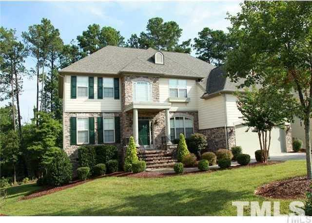 Cary, NC Homes for Rent - Block & Associates Realty