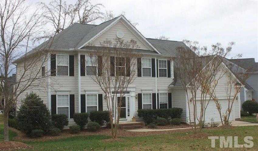 $2,095 - 4Br/3Ba -  for Sale in Charleston Village, Apex