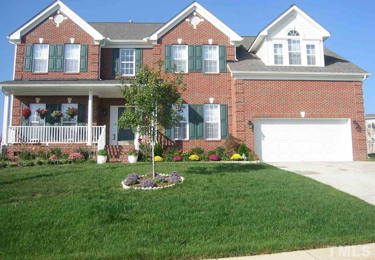 $2,295 - 5Br/3Ba -  for Sale in Upchurch Farms, Cary