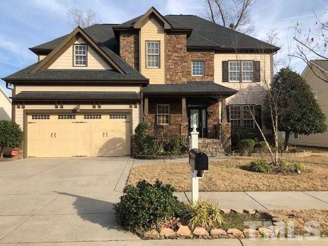 $2,395 - 5Br/4Ba -  for Sale in Winston Ridge, Youngsville