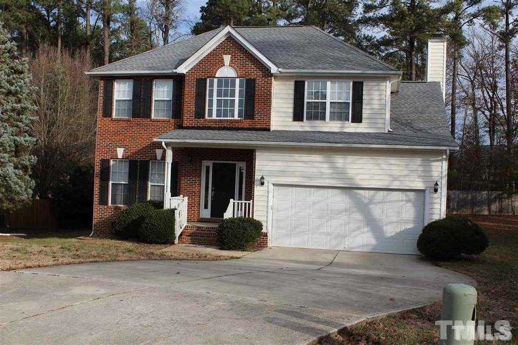 $1,995 - 4Br/3Ba -  for Sale in Sherborne, Cary