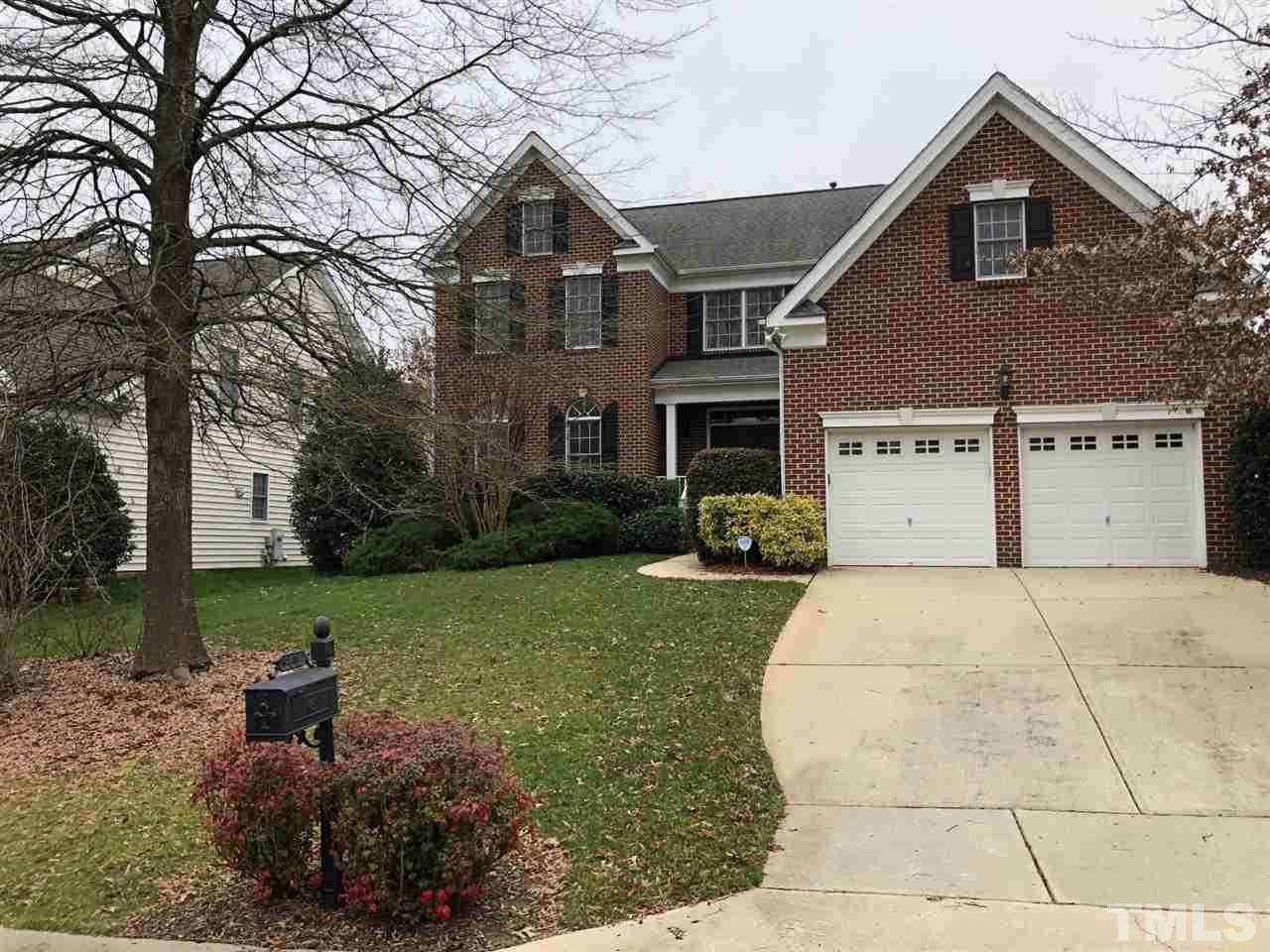 $2,495 - 4Br/4Ba - for Sale in Brier Creek Country Club, Raleigh