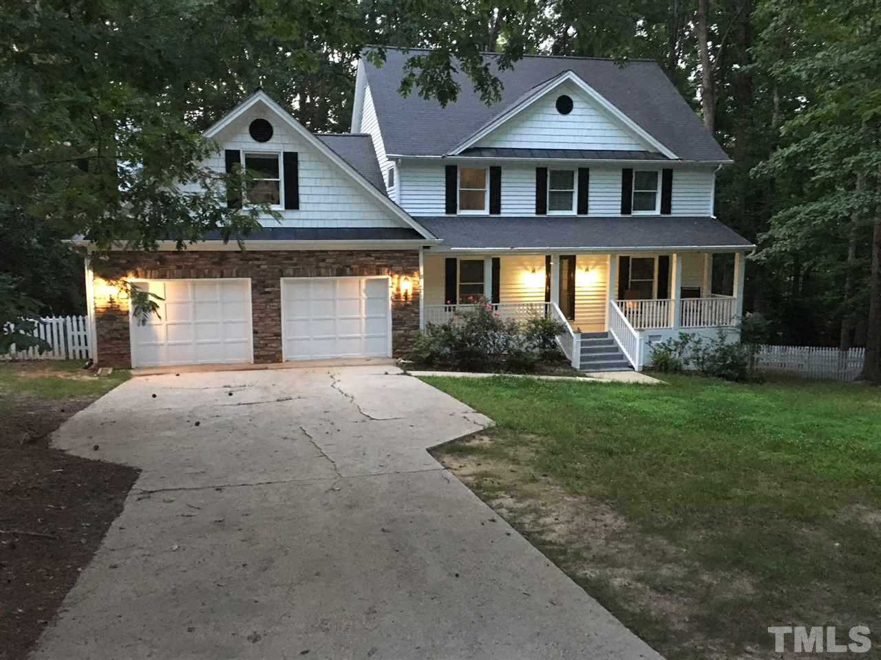 $2,495 - 4Br/3Ba -  for Sale in Summerwinds, Cary