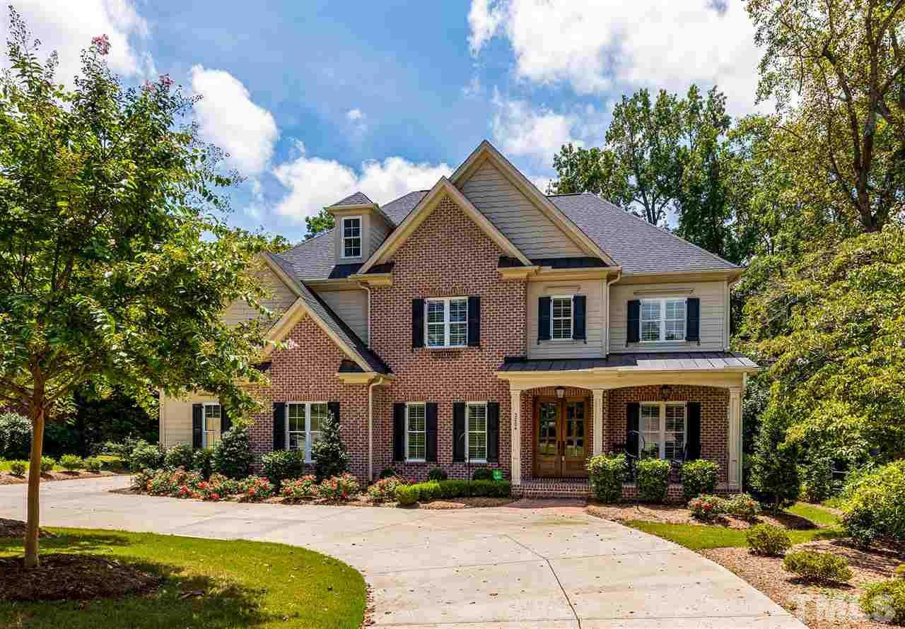 $4,650 - 5Br/5Ba -  for Sale in Crabtree Heights, Raleigh