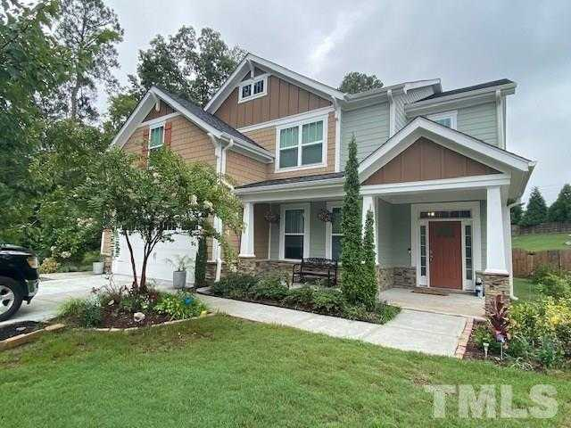 $2,995 - 5Br/4Ba -  for Sale in Bowling Greene, Wake Forest