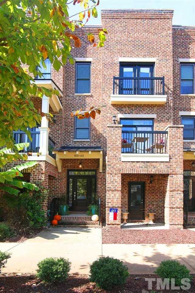 $2,295 - 2Br/3Ba -  for Sale in Blount Street Commons, Raleigh